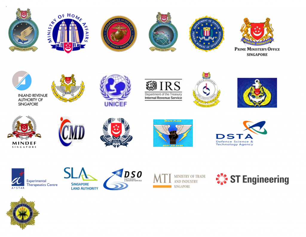 Military and Government Agency